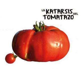 La Katarsis Del Tomatazo
