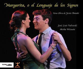 Margarita o el lenguaje de los signos