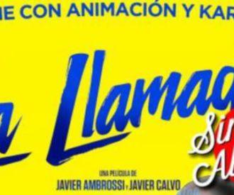 Sing Along, La Llamada