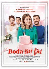 Cartel de la película Boda sin fin