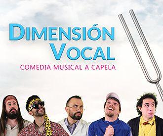 Dimensión Vocal