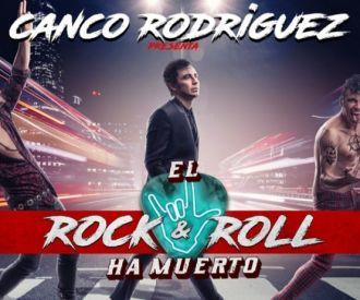 El Rock ha muerto - Canco Rodríguez