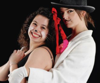 La Ratita Presumida - La Fornal Teatre