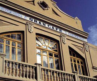 Café Teatro Capri