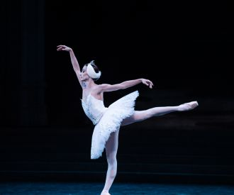 Gala de Ballet Étoiles de la Ópera de París