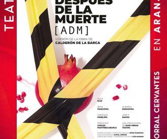 Amar después de la muerte - Maní-Obras Teatro