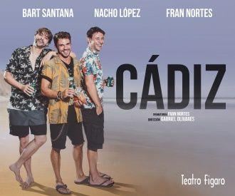 Cádiz - Fran Nortes
