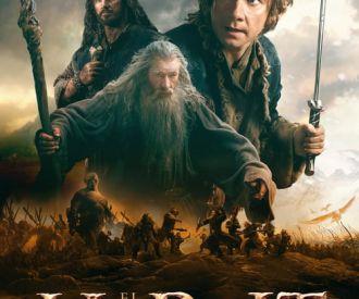 Entradas para El Hobbit: La Batalla de los Cinco ...