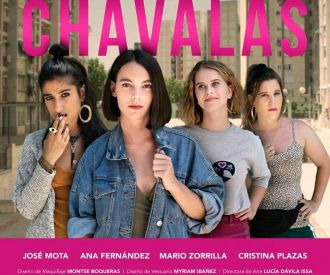 Entradas para Chavalas