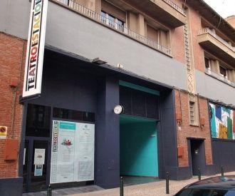 Teatro de la Estación