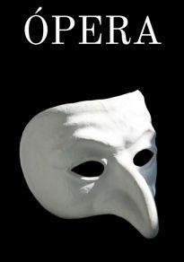 Eurídice de Matthew Aucoin - Ópera (Cine)
