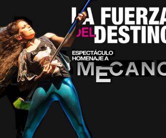 La Fuerza del Destino: Tributo a Mecano