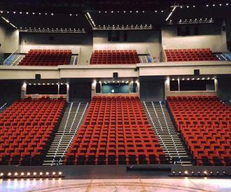 Teatro Infanta Leonor