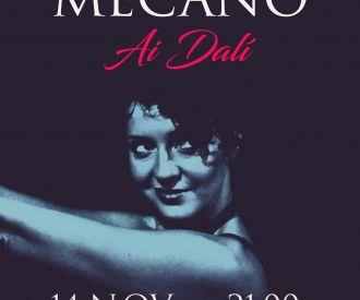 Ai Dalí, Acústico Tributo A Mecano