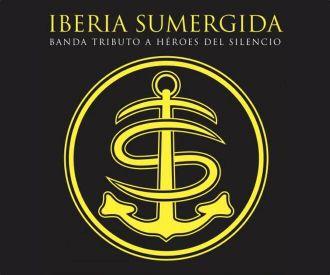 Iberia Sumergida Tributo a Heroes del Silencio