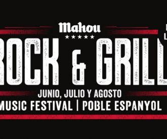 Mahou Rock&Grill