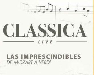 Classica Live - Los Imprescindibles