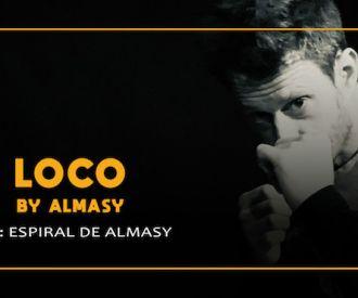 Loco by Almasy