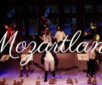 Mozartland - Producción de la Companyia del Princep Totilau