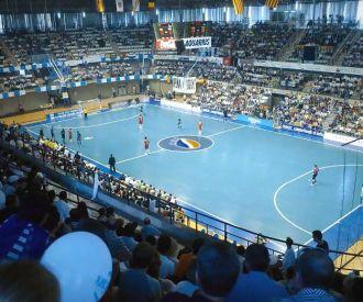 Pabellon Polideportivo Ciudad de Castellón