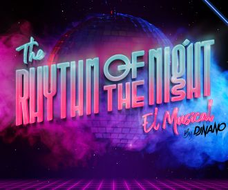 The Rhythm of the Night by dj Nano