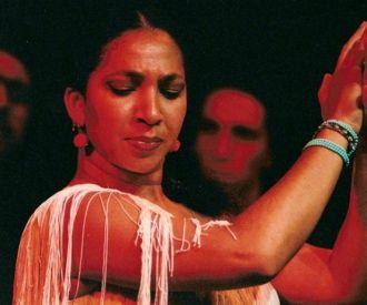Tablaíto flamenco La Gloria