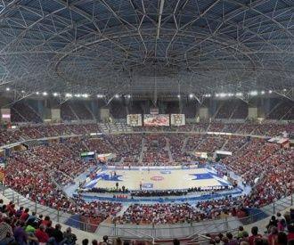 Pabellon Buesa Arena