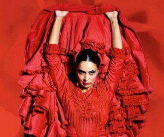 Teatro Flamenco de Madrid