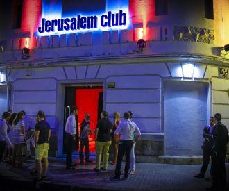 Jerusalem Club