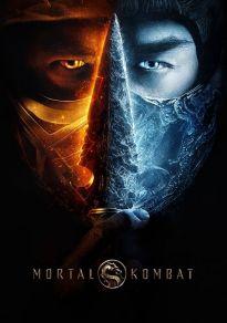 Cartel de la película Mortal Kombat