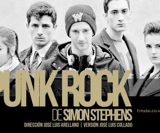 Punk Rock - La Joven Compañia