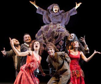 Celestina. La Tragicomedia - Atalaya Teatro