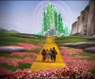 El Mago de Oz - Teatro Musical
