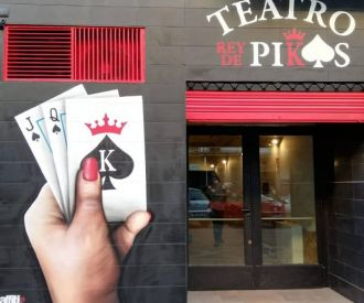 Teatro Rey de Pikas