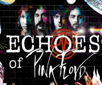 Echoes of Pink Floyd - Tributo a Pink Floyd