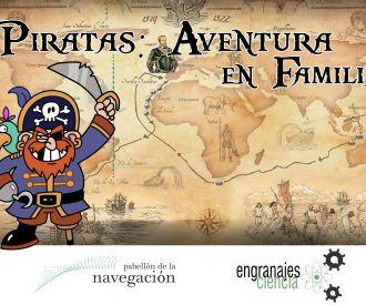 Piratas: Aventura en Familia