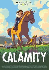 Cartel de la película Calamity