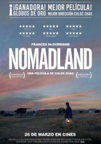 Cartel de la película Nomadland