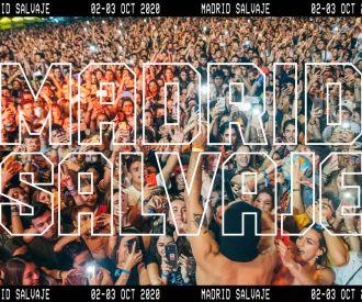 Festival Madrid Salvaje 2021