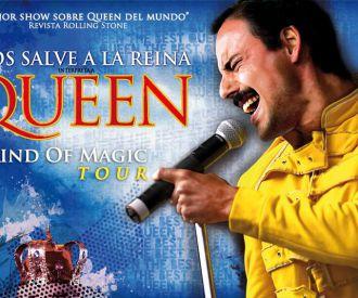 Entradas para God Save The Queen- Dios Salve a la...