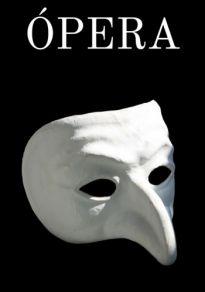 Cartel de la película Rigoletto - Ópera (Cine)