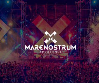 Marenostrum Music Festival 2021