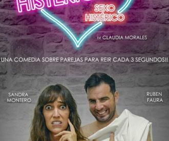 Histeriotipos, Sexo Histerico