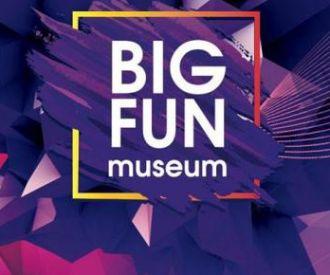 Big Fun Museum Barcelona