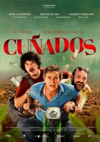 Cartel de la película Cuñados - Cine