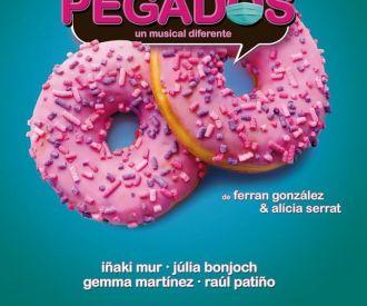 Pegados, el Musical