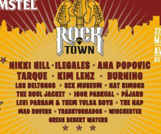 Rock in Town 2021