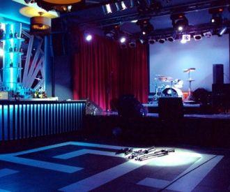Sala MasterClub