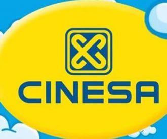 Cinesa Nassica (Ciné Cité Getafe)