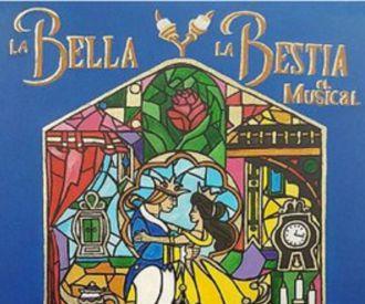 La Bella y La Bestia - La Barbarie Teatro Musical